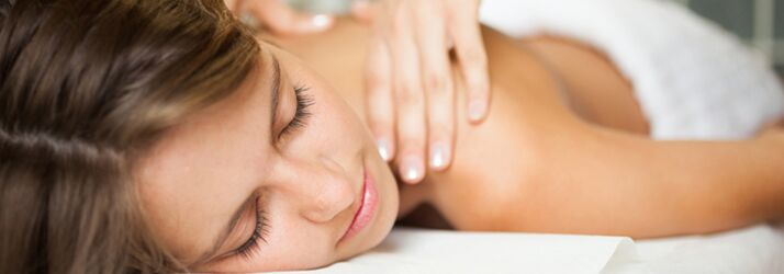 Massage Therapy in North Hollywood CA